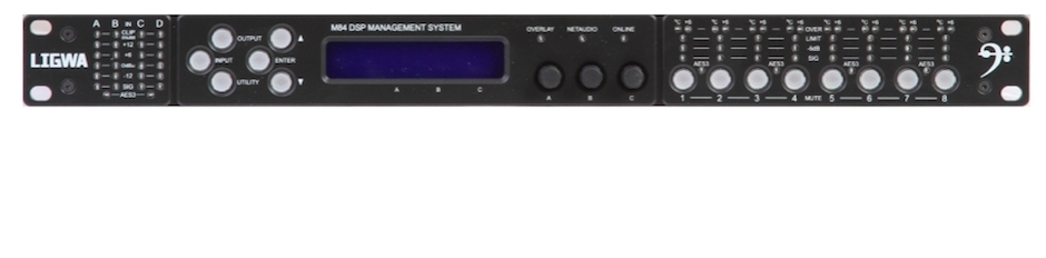 M84 SYSTEM CONTROLLER